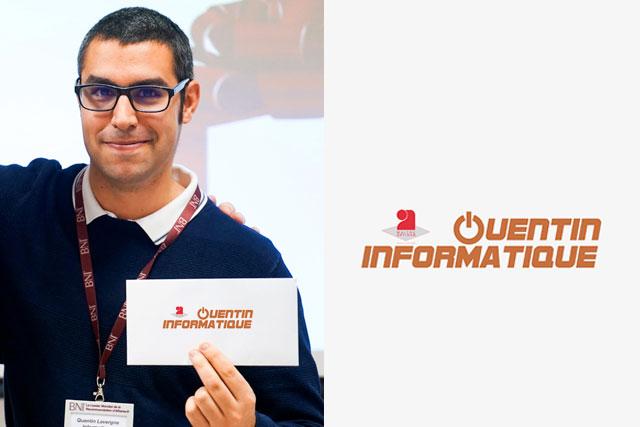 Quentin Lavergne